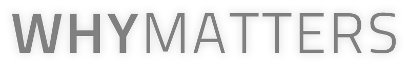 Shopify Agency Why Matters Logo